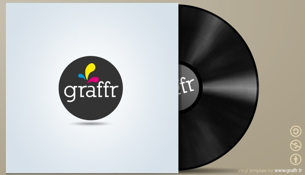 vinyl cover template graffr on deviantart