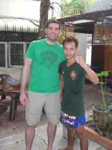 Muay Thai Is Life 2