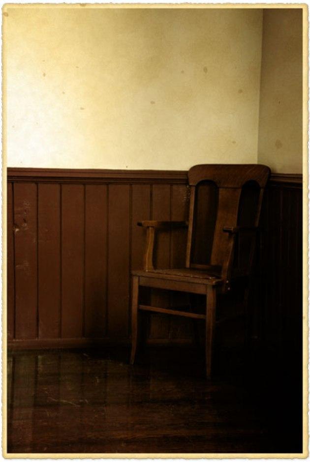 black-history-church-chair