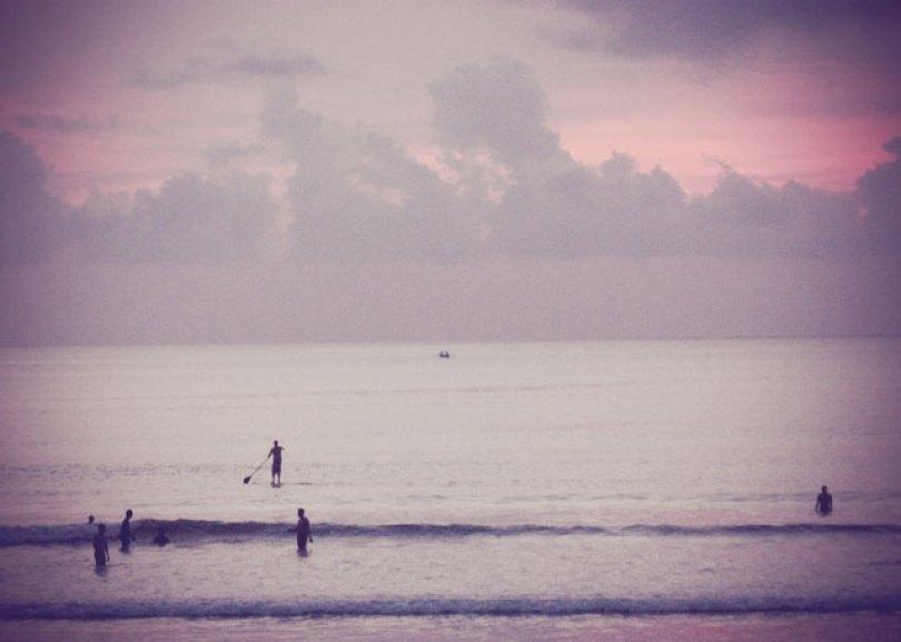 Bali, Indonesia, 2009