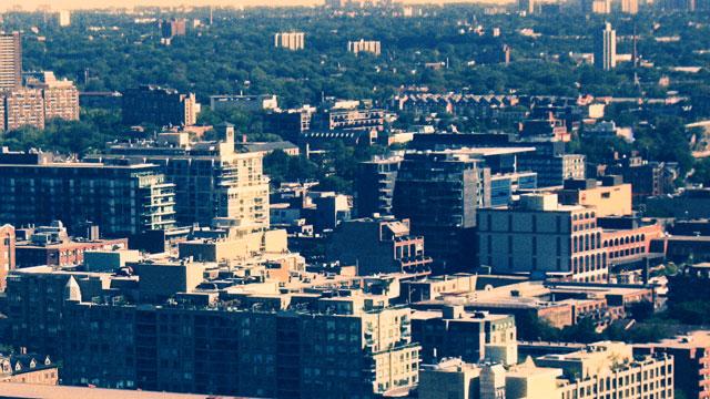 Toronto, Ontario, Canada, 2010