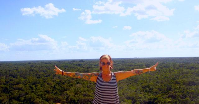 Tulum-Mexico-Vacation