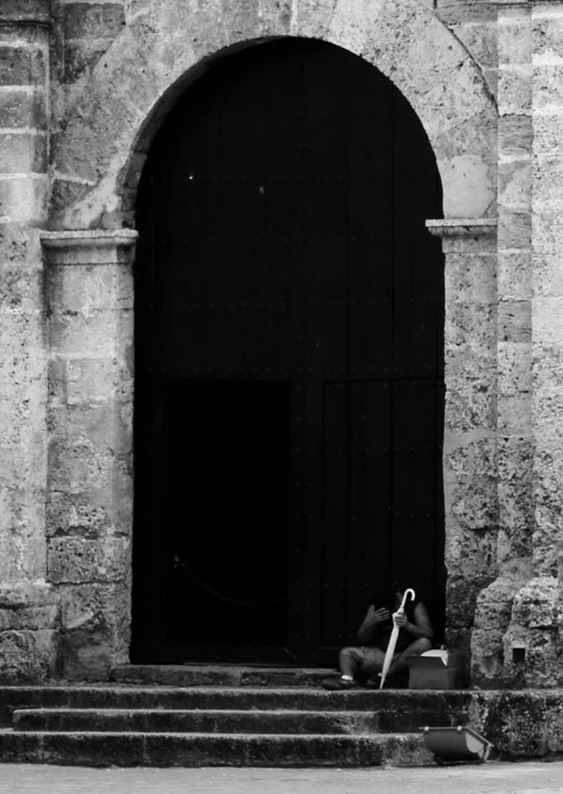 Havana-Church