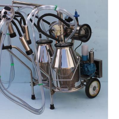 Portable Milking Machines