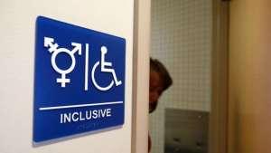 bagni gender inclusive