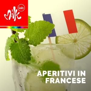 aperitivi in francese