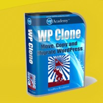 wp clone - wordpress development