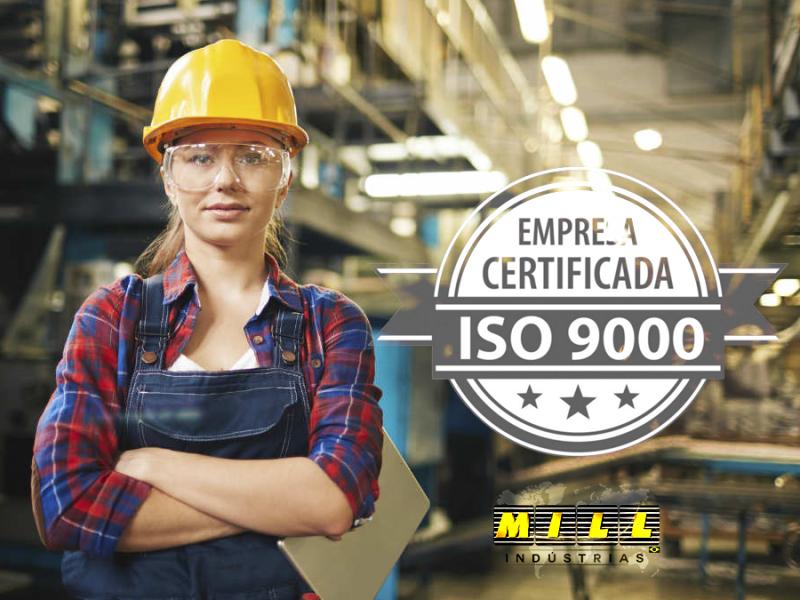 ISO 9000: Tudo o que você precisa saber!