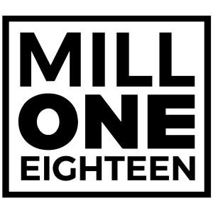 Mill One Eighteen Logo