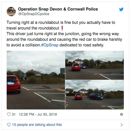 dorset police operation snap