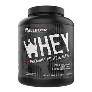 MILLECOR Whey premium protein blend