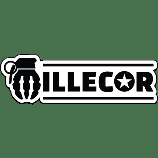 MILLECOR-die-cut-sticker