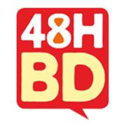 48hBDLogo