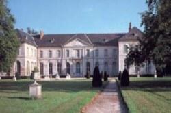 salle de mariage abbaye royale de chaalis dans l'oise 60