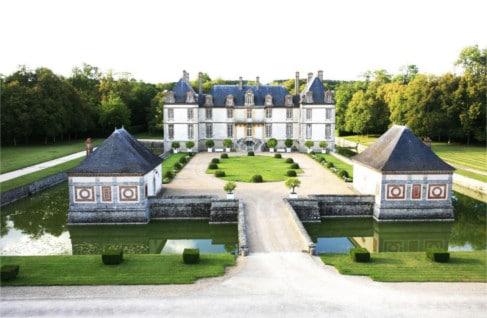 château de Bourron Marlotte salle de mariage haut de gamme de prestige en Seine-et-Mrne_77