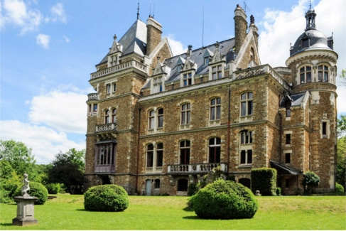chateau de meridon yvelines 78 salle de mariage millemariages