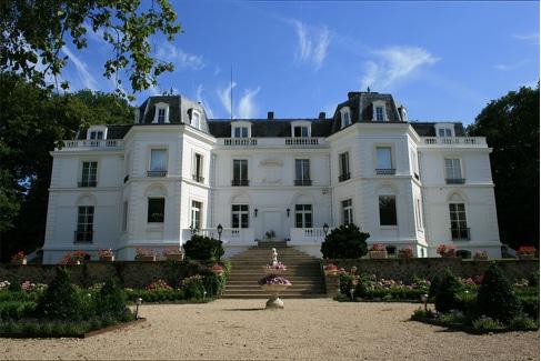 salle de mariage yvelines 78 chateau du clos millemariages