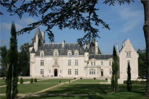 chateau sogeant salle mariage gironde