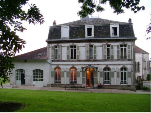 salle de mariage de reception dans les Vosges 88 château de Monthureux-le-sec