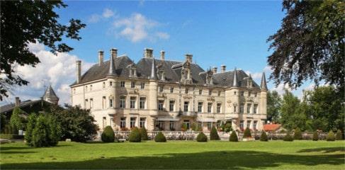 salle de mariage meuse 55 lorraine chateau des Monthairons