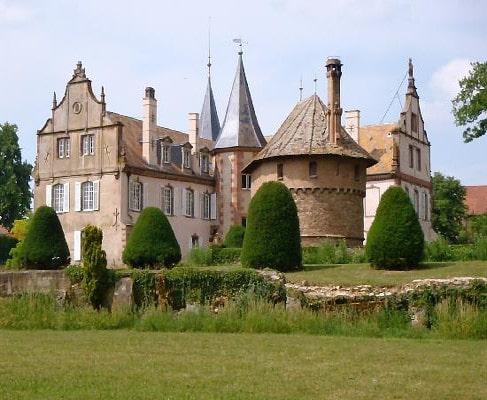 Salle Mariage Alsace Bas Rhin