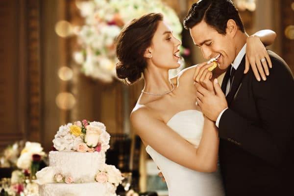 wedding planner à Paris pour votre organisation de mariage de luxe