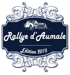 4ème édition du Rallye d'Aumale à Chantilly