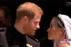 Mariage d'Amour d'Harry & de Meghan samedi 19 mai 2018
