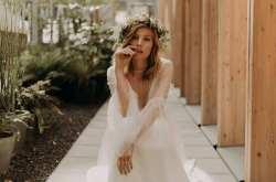 Camille Marguet nouvelle marque parisienne de robes de mariée sur-mesure