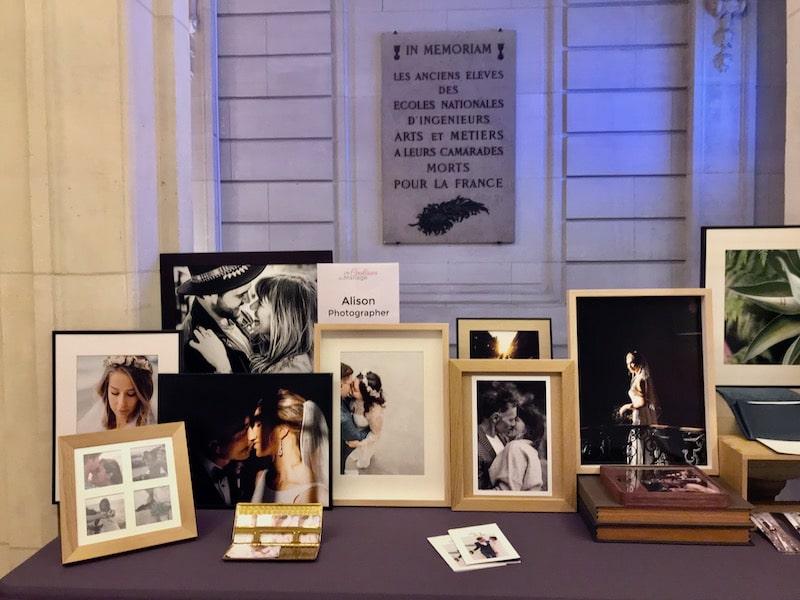 alison photographer les coulisses du mariages maison art et metiers millemariages