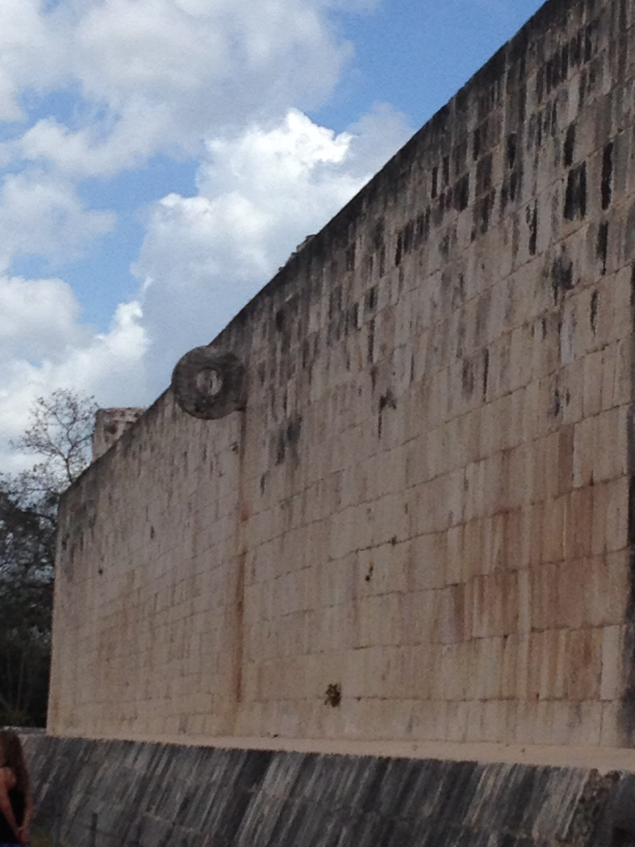99baa0fd4edee8 Let s Go Exploring! Chichen Itza  The Scariest Place in Mexico ...