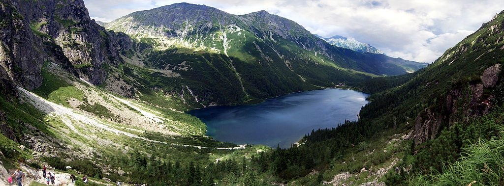 9b06a3a2c89 Let s Go Exploring! Zakopane  Are We In Poland or the Canadian ...