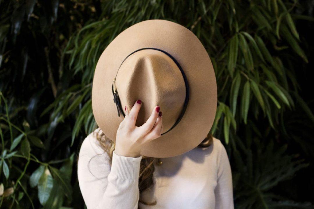 hat face palm