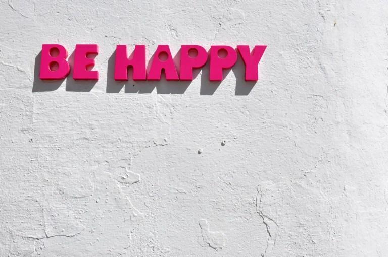 10 Scientific Ways to Be Happier