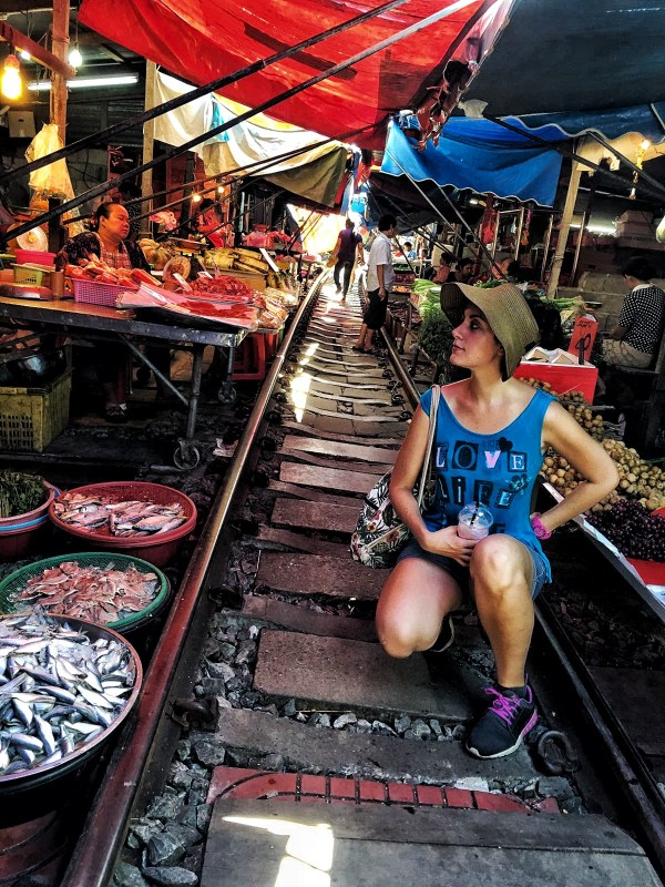 Maeklong, Bangkok, Thialand