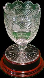 MCup Trophy Transparent