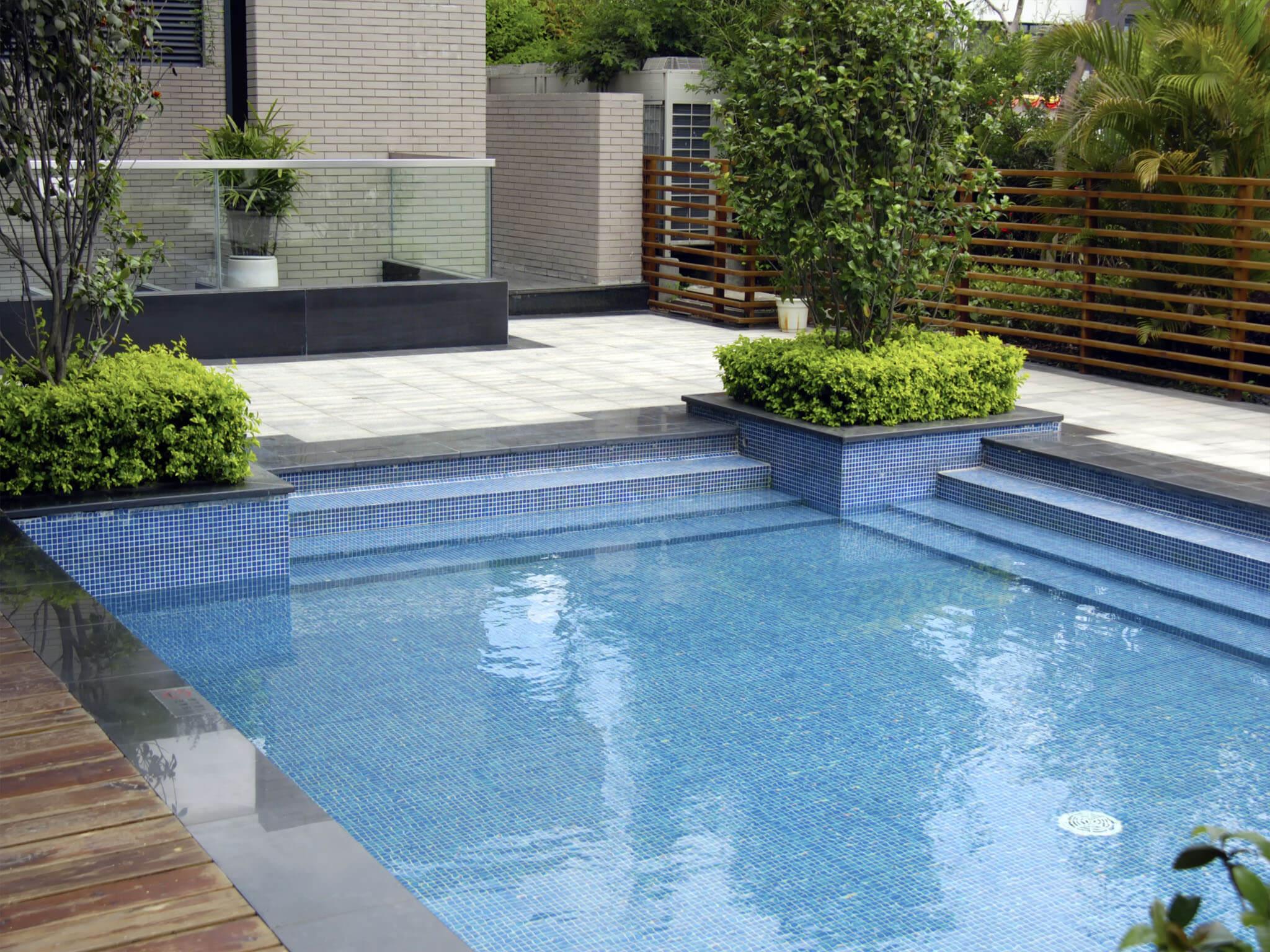 millennium custom pools