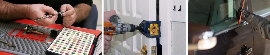 Reliable Locksmith in Scottsdale