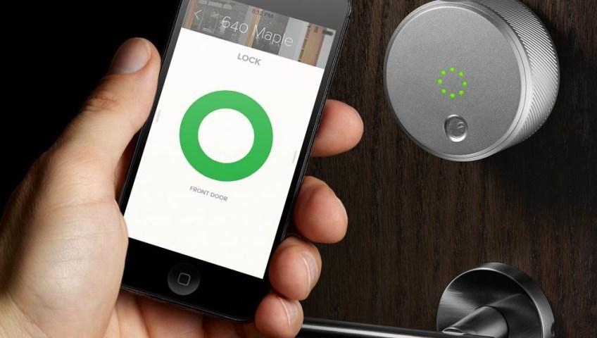 Wi-Fi Lock, Bluetooth Locks