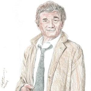 Columbo Portrait