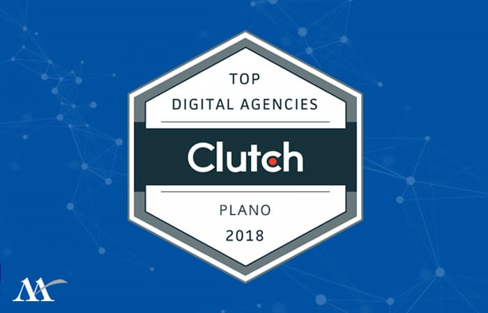 miller ad agency won the 2018 clutch Plano award