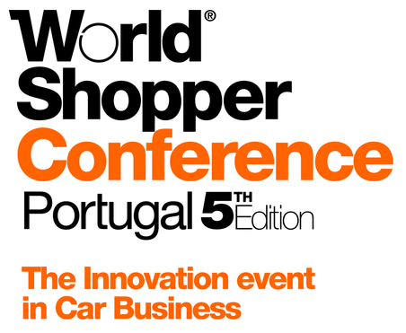 World Shopper Conference logo