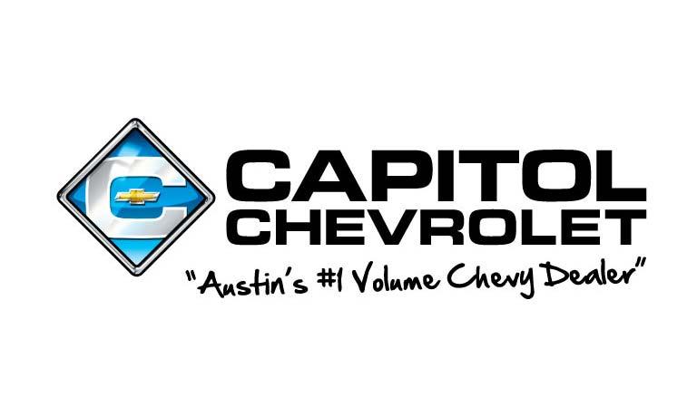Capitol Chevrolet logo