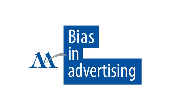 Miller with bias in advertising