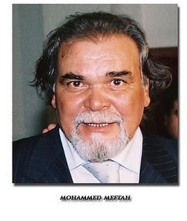 mohammed meftah