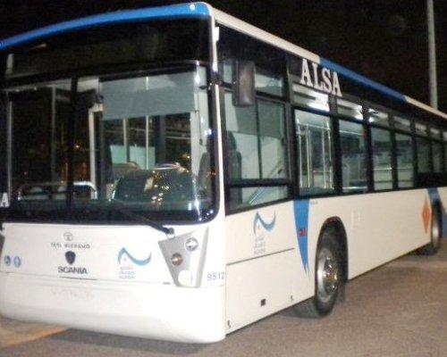 Bus Alsa Agadir: Tarifs des billets