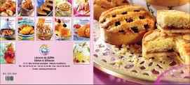 livre tarte choumicha