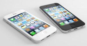iPhone 5 maroc