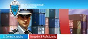douane marocaine