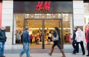 H&M à Marrakech